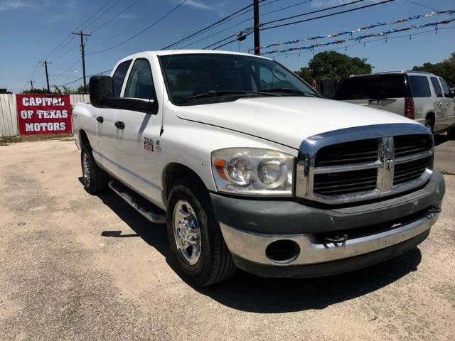 more details - dodge ram 2500